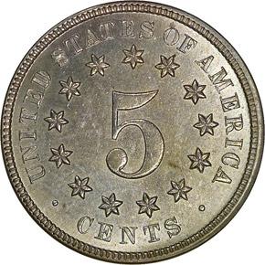 1874 5C MS reverse