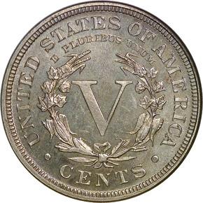 1889 5C PF reverse