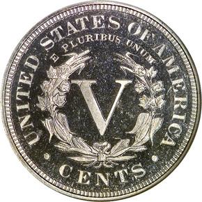 1891 5C PF reverse
