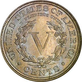 1893 5C MS reverse