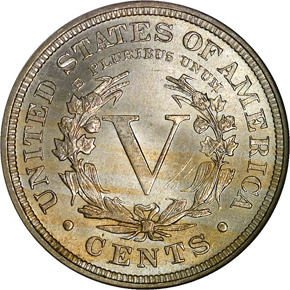 1895 5C MS reverse