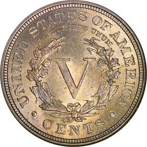 1896 5C MS reverse