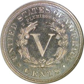 1897 5C PF reverse