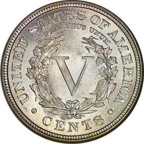 1898 5C MS reverse