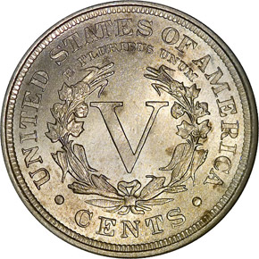 1902 5C MS reverse