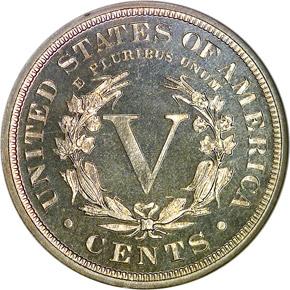 1902 5C PF reverse