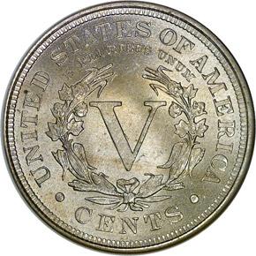 1903 5C MS reverse