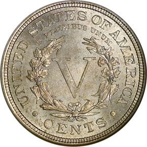 1906 5C MS reverse