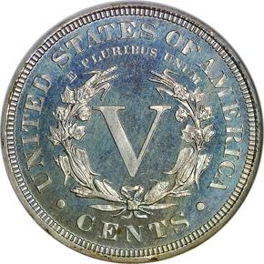 1906 5C PF reverse