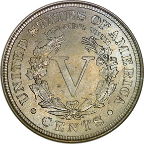 1908 5C MS reverse