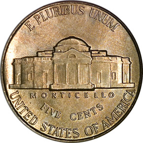 1938 5C MS reverse
