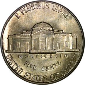 1938 S 5C MS reverse