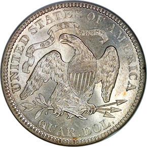 1888 25C MS reverse