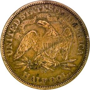1871 CC 50C MS reverse