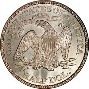 1876 50C MS reverse
