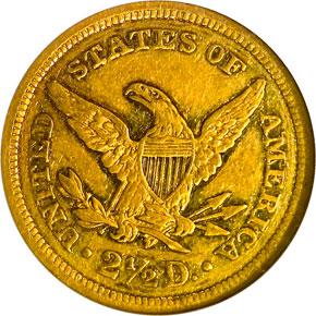 1841 $2.5 PF reverse
