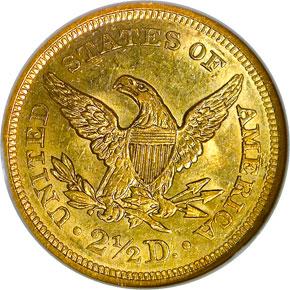 1843 $2.5 MS reverse