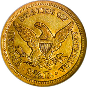 1846 $2.5 MS reverse