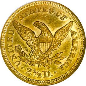 1851 $2.5 MS reverse