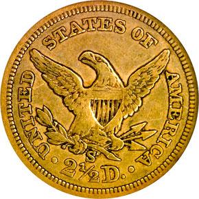 1861 S $2.5 MS reverse