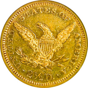 1873 CLOSED 3 $2.5 MS reverse