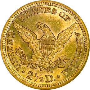 1899 $2.5 MS reverse