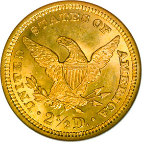 1907 $2.5 MS reverse
