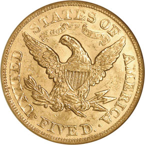1873 CLOSED 3 $5 MS reverse