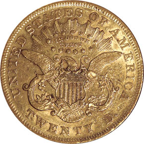 1873 CLOSED 3 $20 MS reverse