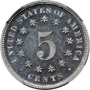1873 J-1265 5C PF reverse
