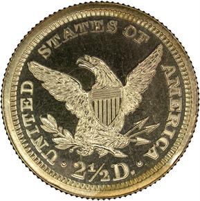 1879 $2.5 PF reverse