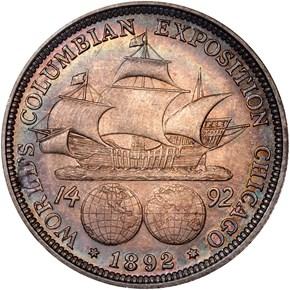 1892 25C MS reverse