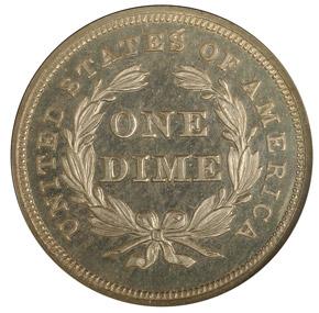 1838 10C PF reverse