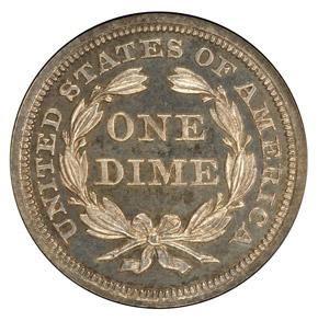 1847 10C PF reverse