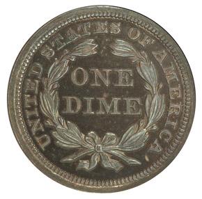 1850 10C PF reverse