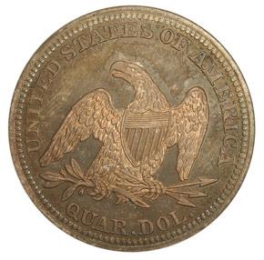 1858 25C PF reverse