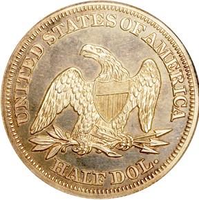 1847 50C PF reverse