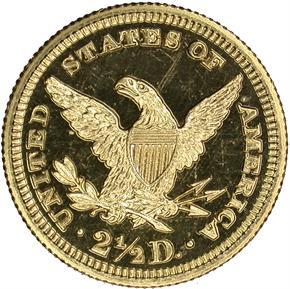 1904 $2.5 PF reverse
