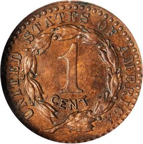 1896 J-1768a 1C PF reverse
