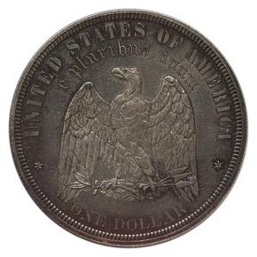 1878 J-1554 S$1 PF reverse