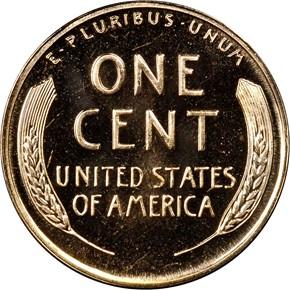 1953 1C PF reverse