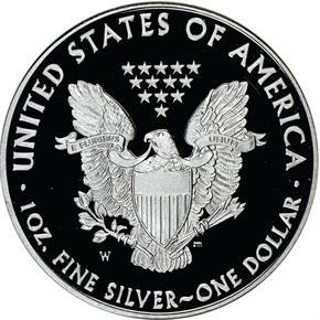 2011 W EAGLE S$1 PF reverse
