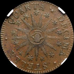 1786 LANDSCAPE VERMONT MS reverse