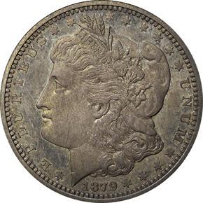 1879 J-1599 50C PF obverse