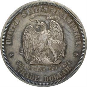 1873 J-1293 T$1 PF reverse