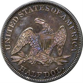 1845 50C PF reverse