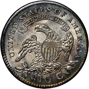 1814 10C MS reverse