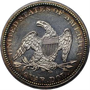 1860 25C PF reverse