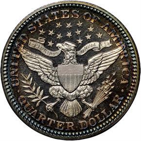 1901 25C PF reverse