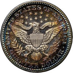 1906 25C PF reverse